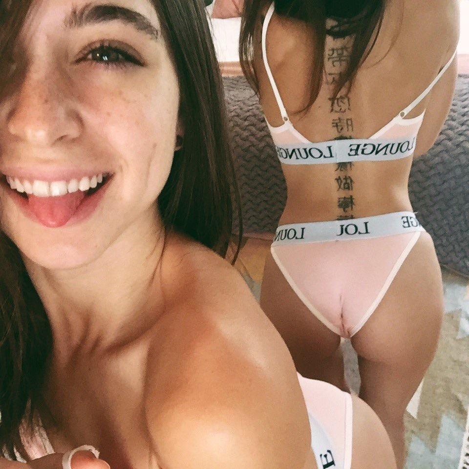 Riley Reid pornstar Snapchat